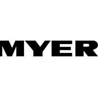 Myer Holdings Limited Logo